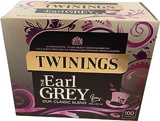"Twinings Teebeutel ""Black & Gold Earl Grey"" 100 Btl."