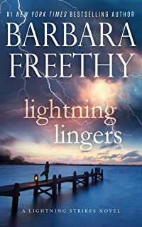 Lightning Lingers (Lightning Strikes Book 2)