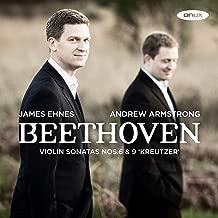 Best beethoven violin sonata 6 Reviews