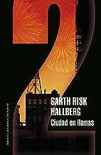 Ciudad en llamas (Parte 2) (Spanish Edition)