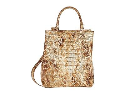 Brahmin Melbourne Amelia Bucket Bag