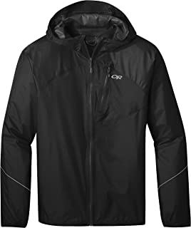Outdoor Research Men's Helium Rain Jacket