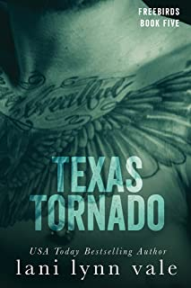 Texas Tornado (Freebirds Book 5)
