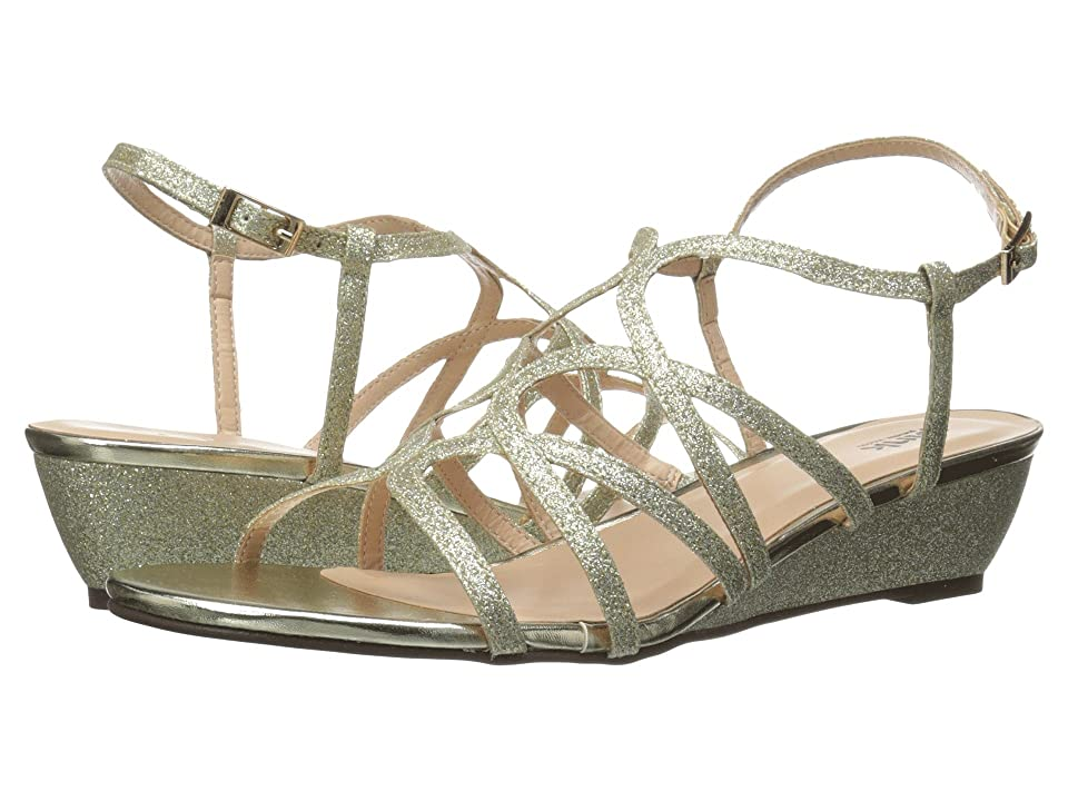Paradox London Pink Opulent (Gold Glitter) Women