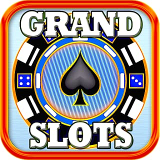 Grand Jackpot Casino Free Slots HD Great Grand Awesome Slots Free Casino Games for Kindle 2015 Slotsfree Multiple Reels Bonuses Jackpots Wins