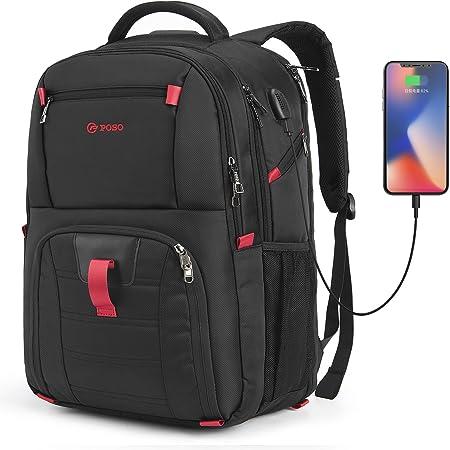 Laptop Backpacks for Women Men Cute Animal Large Knapsack Fit 17 Inch Computer Bookbag for School Business Travel Gym