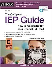 راهنمای کامل IEP ، مقاله: چگونه برای کودک ویژه Ed خود دفاع کنید