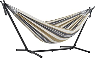 Best vivere hammocks fabric hammock with stand Reviews