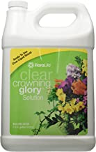 Smithers Oasis Floralife Clear Crowning Glory - 1 Gallon Lawn Garden, White