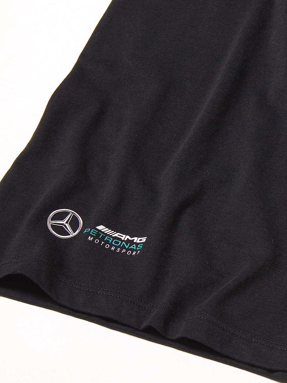 Mercedes-AMG Petronas Formula 1 Womens Logo T-Shirt