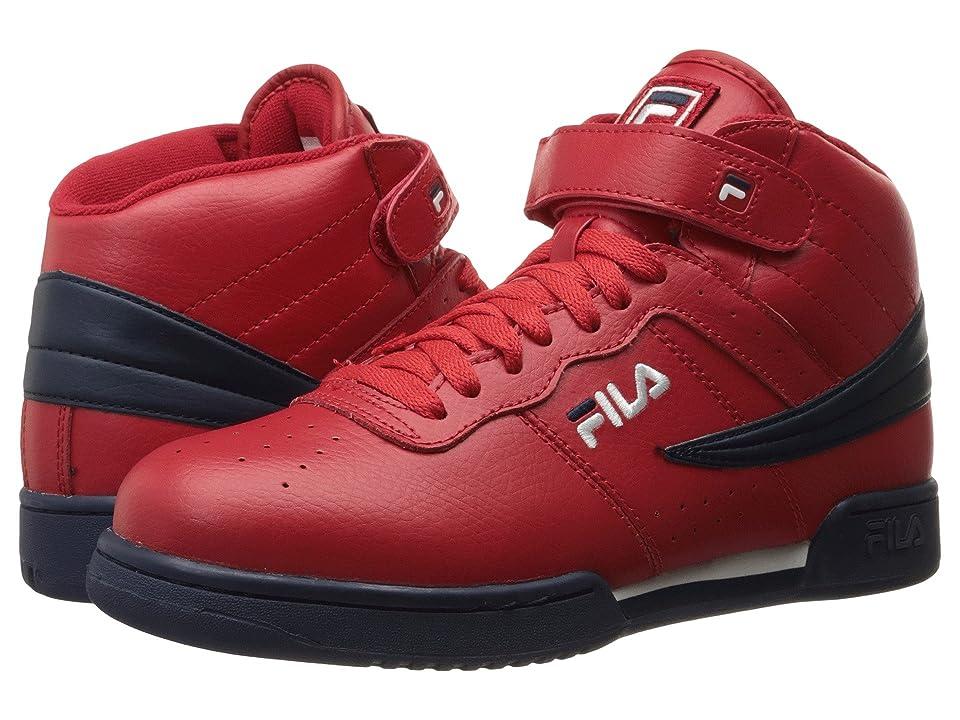 UPC 731616772752 Fila Men's F 13V LEASYN Fashion Sneaker