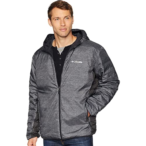 Columbia Jacket with hood Mens Royal /& Navy blue Size XL New MSRP $60 Zip up