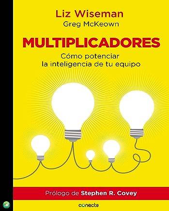 Multiplicadores (Spanish Edition)