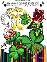 Best 60s coloring pages Reviews