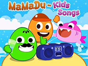 MaMaDu Kids Song