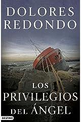 Los privilegios del ángel (Spanish Edition) Kindle Edition