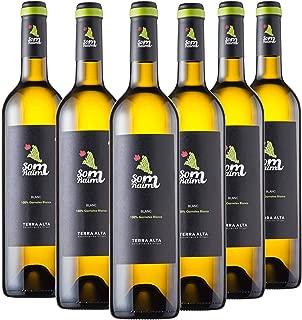Mejor Vino Blanco Bermejo de 2020 - Mejor valorados y revisados