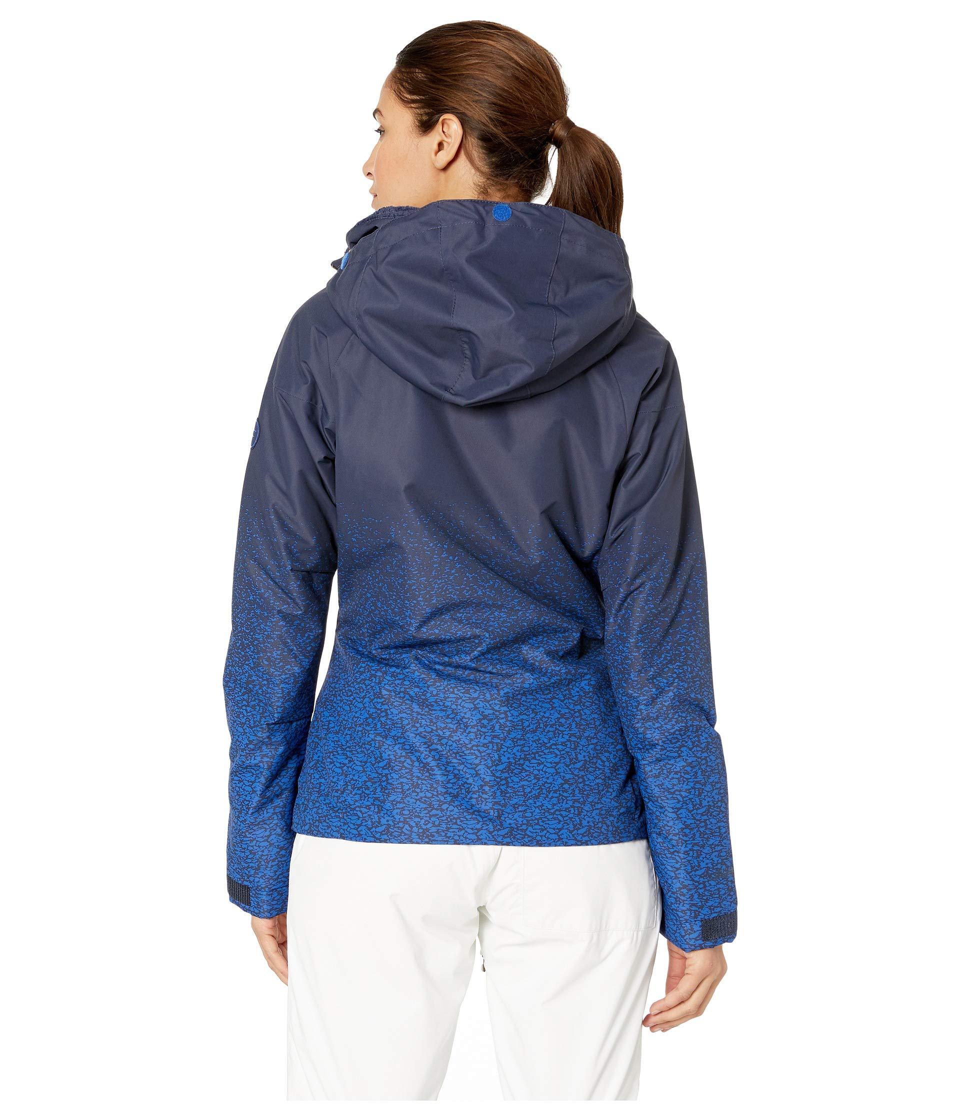 Curve O'neill Jacket Blue blue Aop UC7wqxwBd