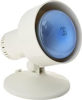 GE Lighting 44848 65-Watt Plant Light Reflector Kit with BR30 Light Bulb and Lamp