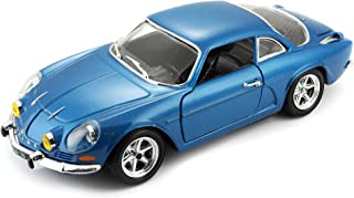 Bburago Alpine Renault 1971 Azul 1/24 18-22093B, Color