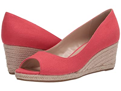 Bandolino Nuri 7 (Pop Coral 10851) Women