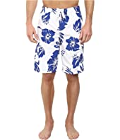 U.S. POLO ASSN. - Metallic Flower Boardshorts