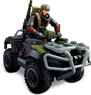 Mega Construx Call of Duty ATV Raid