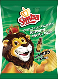 simba chips south africa