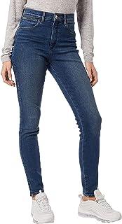 Wrangler womens High Rise Skinny Jeans
