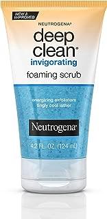 Best deep clean neutrogena Reviews