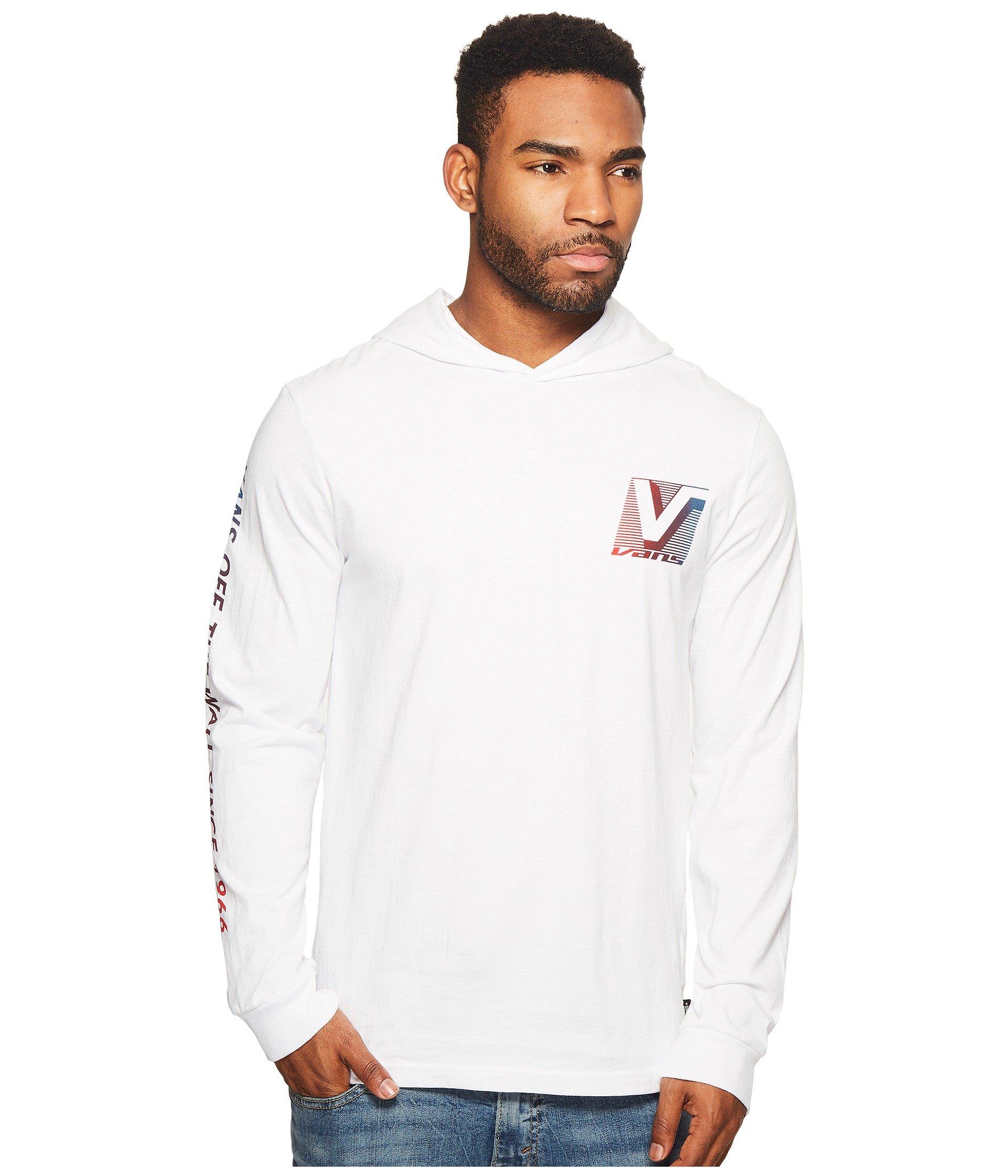 Buzo o Chaqueta Deportiva para Hombre Vans Van Doren Hooded Knit  + Vans en VeoyCompro.net