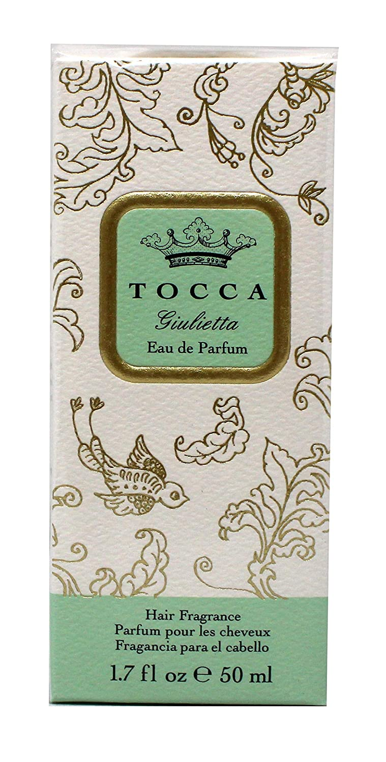 Tocca Beauty Hair Fragrance 55% OFF ml Product Giulietta 50