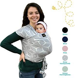 easy baby sling pattern