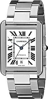 Best cartier watch mens Reviews