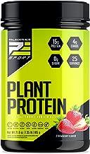 PALEOETHICS Paleo and Vegan Friendly Organic Ultimate Vegan Protein Powder, Natural Berry Flavor, 1.35 lbs, 615 Gram