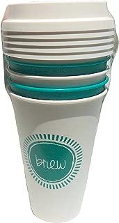 Aladdin 5 Reusable To-Go Cups - Fresh Coffee