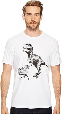 Diesel - T-Joe-RU T-Shirt