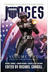 JUDGES: Volume Two Kindle Edition