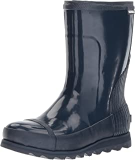 fe2e8f052bd Amazon.com  9.5 - Rain Boots   Rain Footwear  Clothing