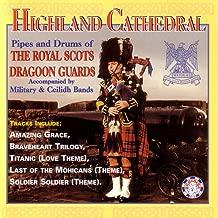 highland cathedral album