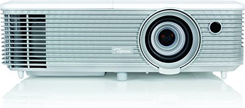 Optoma EH331 1080p 3300 Lumens 3D DLP Office Projector