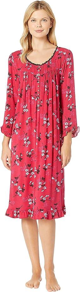 Knit Modal Waltz Nightgown