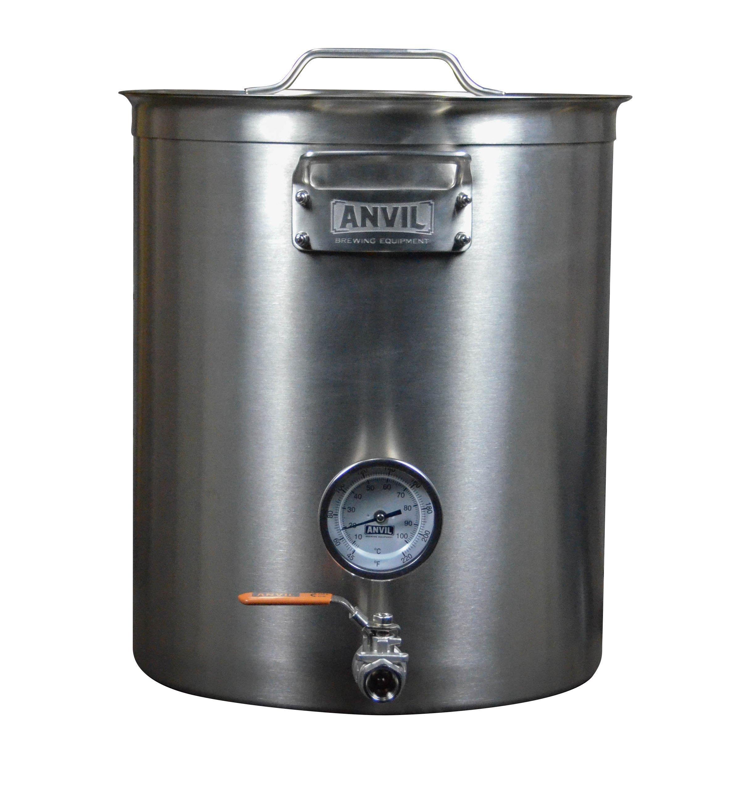 Anvil Brew Kettle 10 gal