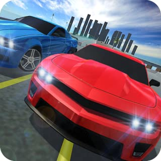 Highway Racing - Muscle cars