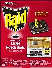 Best cockroach bait raid Reviews