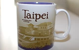 Best taipei starbucks mug Reviews
