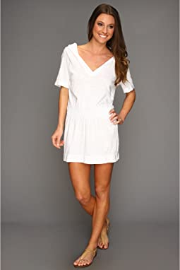 Speedo - Hooded Cover-Up