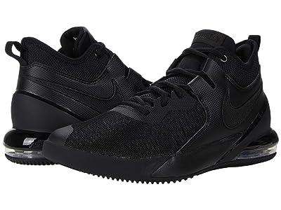 Nike Air Max Impact (Black/Black/Black) Men