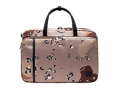 Herschel Supply Co. Bowen (Desert Camo) Tote Handbags