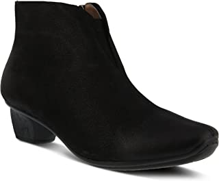 Spring Step Women's Shoes Aellice Leather Bootie